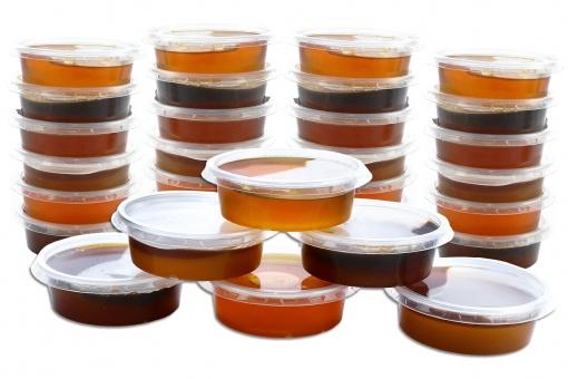 Hochwertiger Honig
