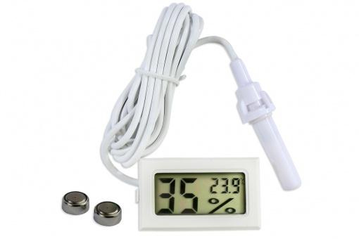 MyAnts Thermometer & Hygrometer mit Sensor