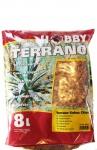 Hobby Terrano Kokos Chips 8L - gegen Staunässe