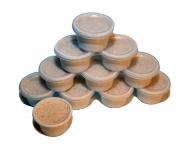 Hochwertiges Protein Trockenfutter - Eigenherstellung 1 Dose, 18g (20ml)   2,89€