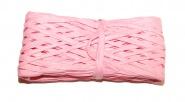 Geschenkeband rosa 3m